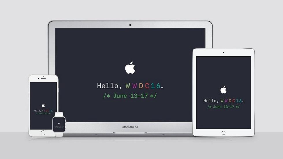 Авторитетный аналитик рассказал о WWDC 2016, новых iPhone и других грядущих анонсах Apple