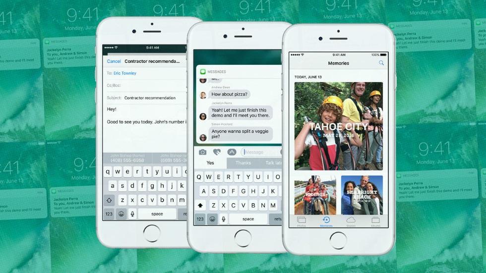Джейлбрейк iOS 9.3.2 анонсирован Pangu Team