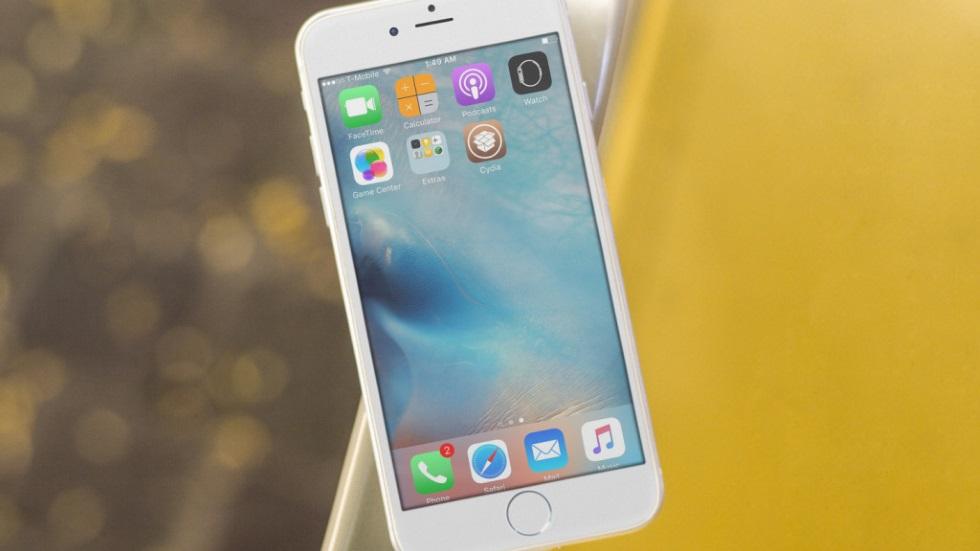 Почему невыходит джейлбрейк iOS 9.3.2?