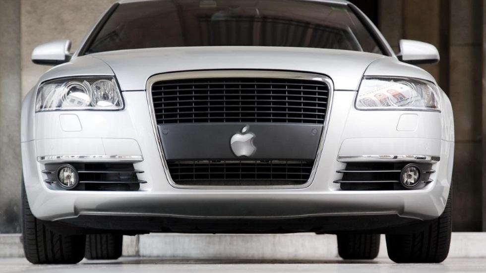 Создатель MacBook Air иiPad назначен начальником разработки проекта Titan