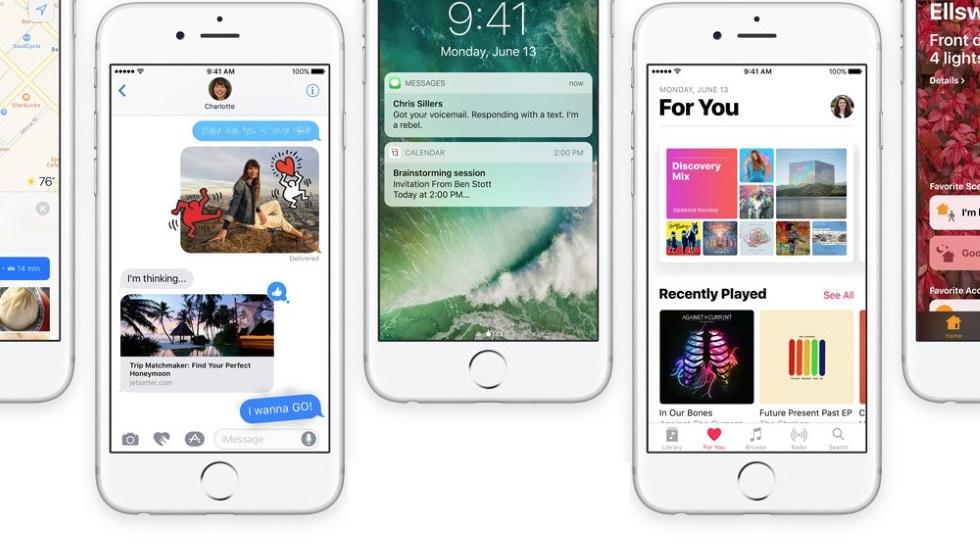 Сталали iOS 10beta 2быстрее iOS 9.3.2?