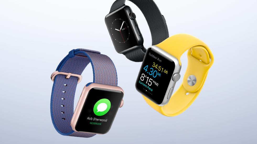 Пользователи признали Apple Watch лучшими смарт-часами