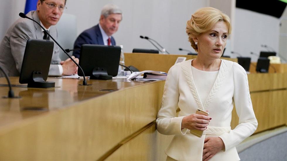 Путин подписал закон Яровой— поправки вступают всилу 22июля 2016 года