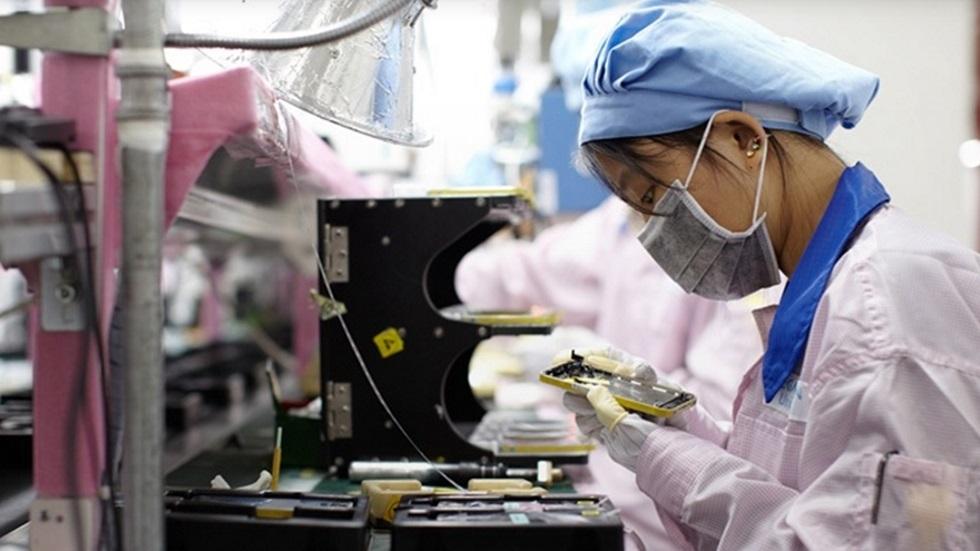 Поставщики Apple страдают отслабых продаж iPhone сильнее самой Apple