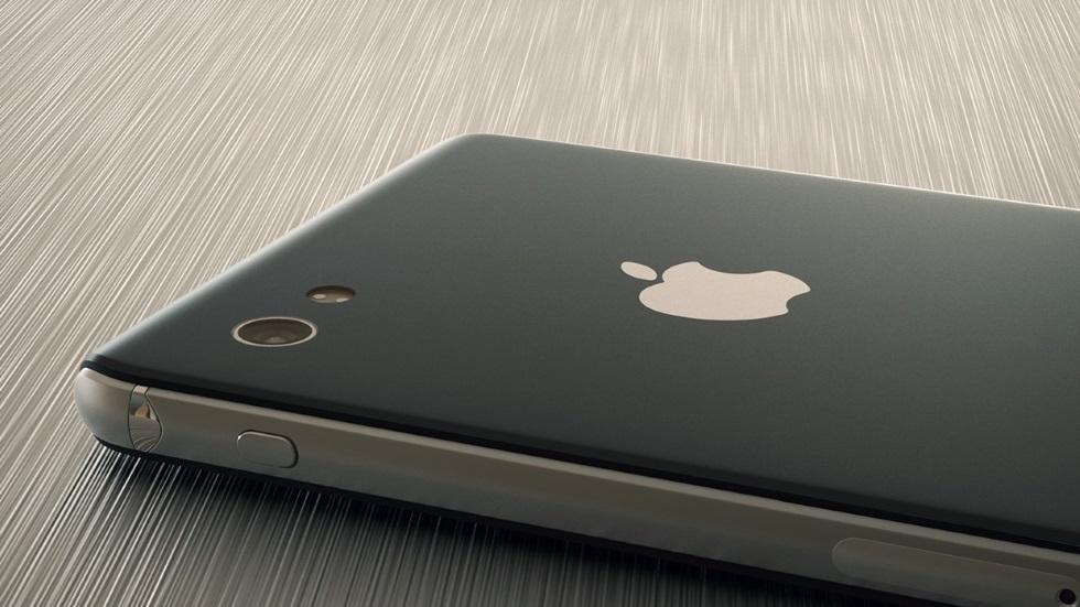 В2017 году Apple выпустит три новых iPhone илишь один изних окажется сизогнутым OLED-дисплеем