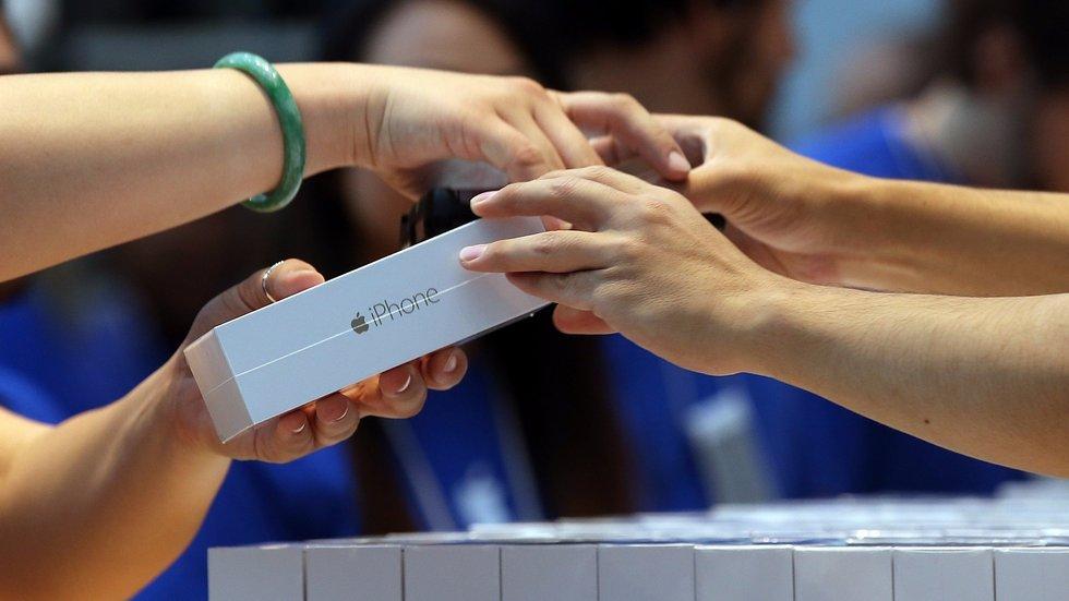 Потребители недовольны обилием ассортимента на рынке смартфонов