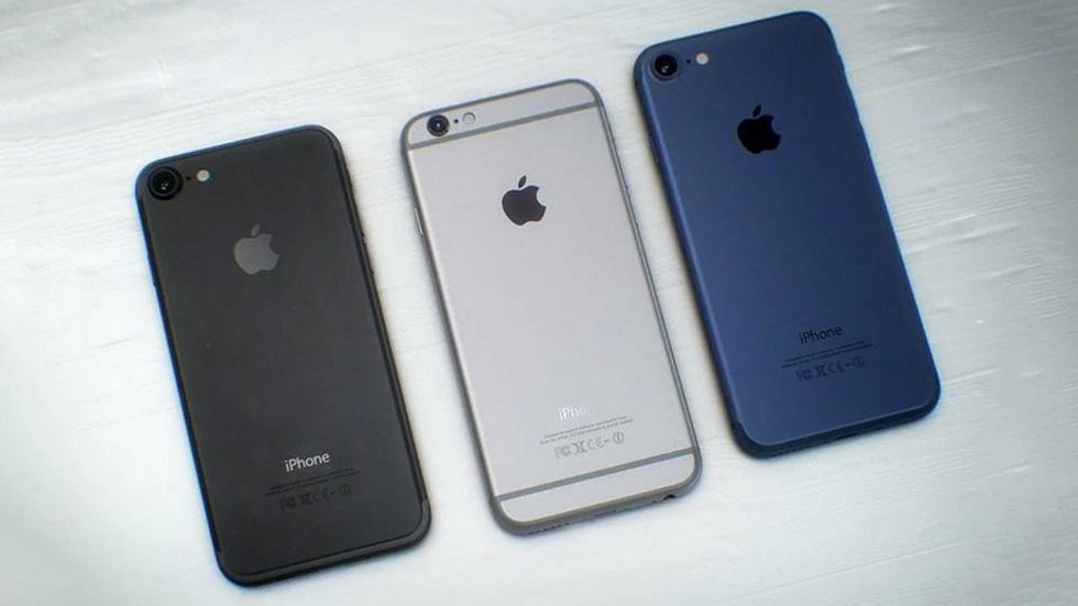 Bloomberg: iPhone 7будет представлен 7сентября