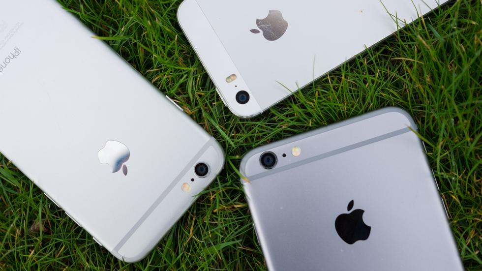 Двойная камера в iPhone 7: За и Против