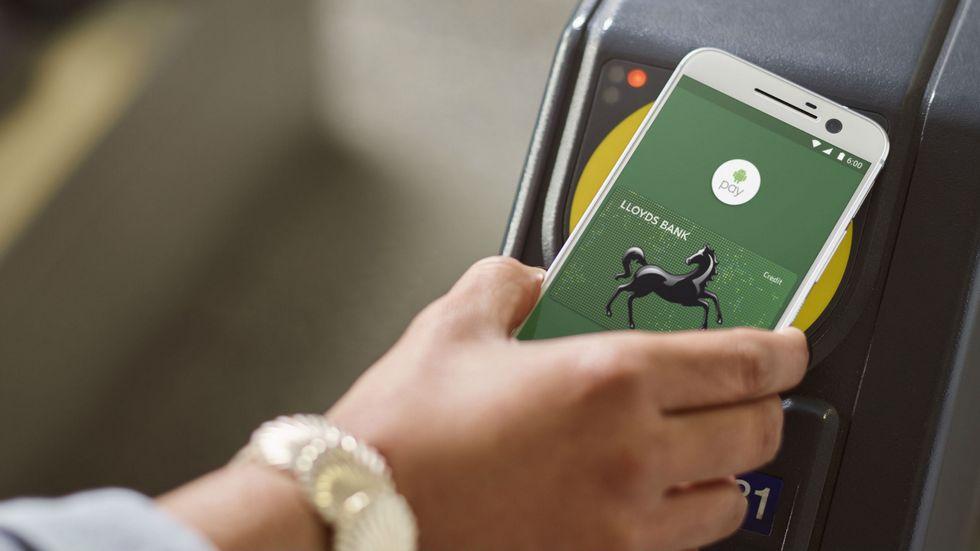 Mi Pay – новая платежная система от Xiaomi