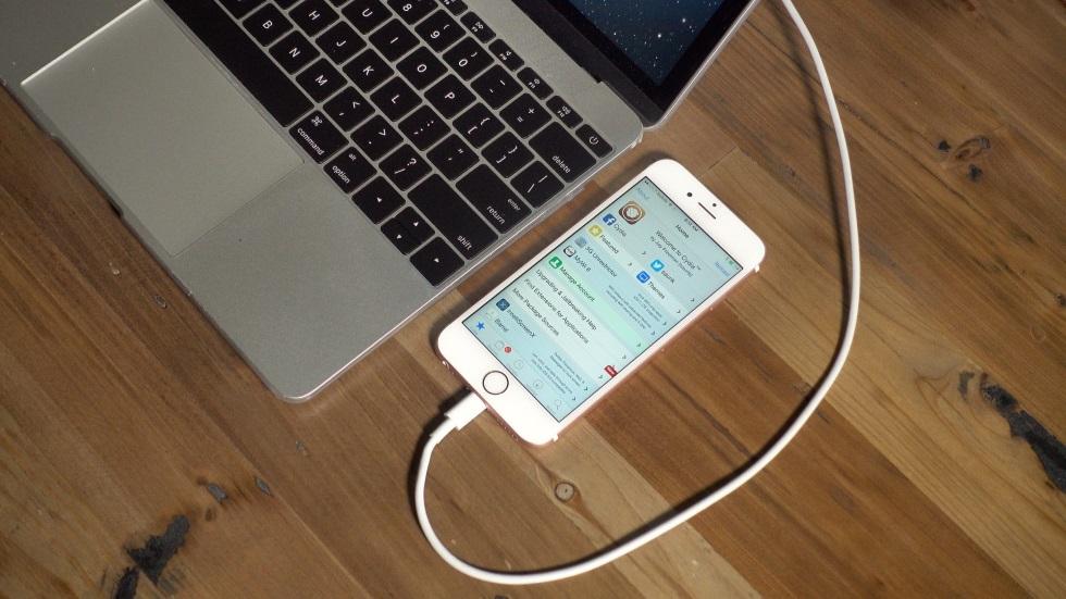 iOS 9.3.4 блокирует джейлбрейк Pangu