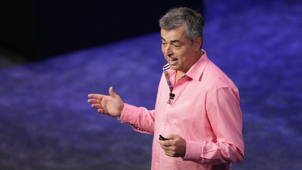 Почему выходят публичные бета-версии iOS иmacOS? Ответил Эдди Кью