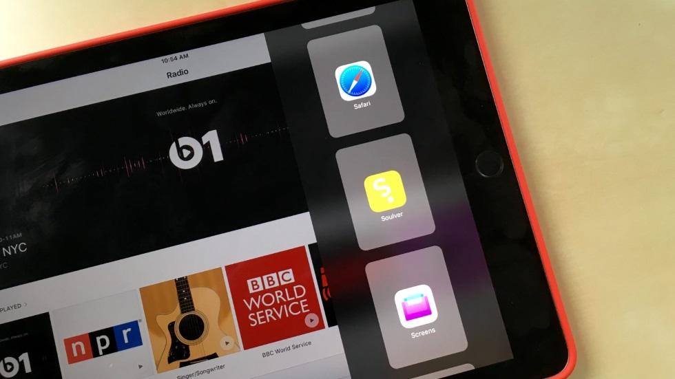 Apple выпустила iOS 9.3.4