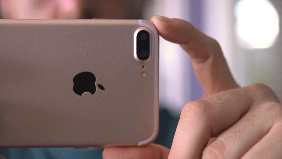 Apple сертифицировала вРоссии iPhone 7, Apple Watch 2инаушники AirPods