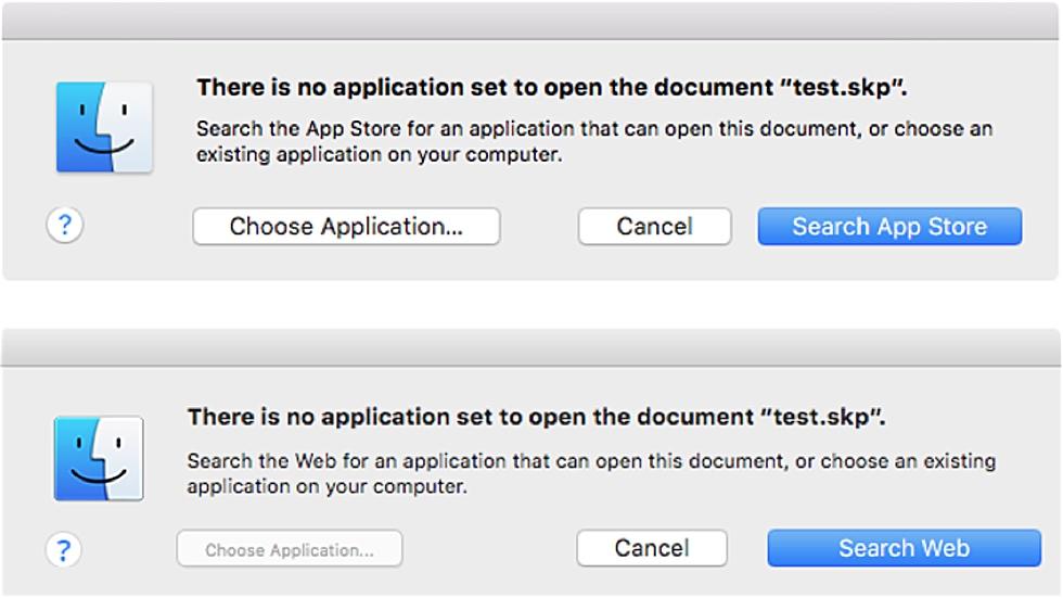 Будьте внимательны! Новый вирус Mac File Opener для OS X