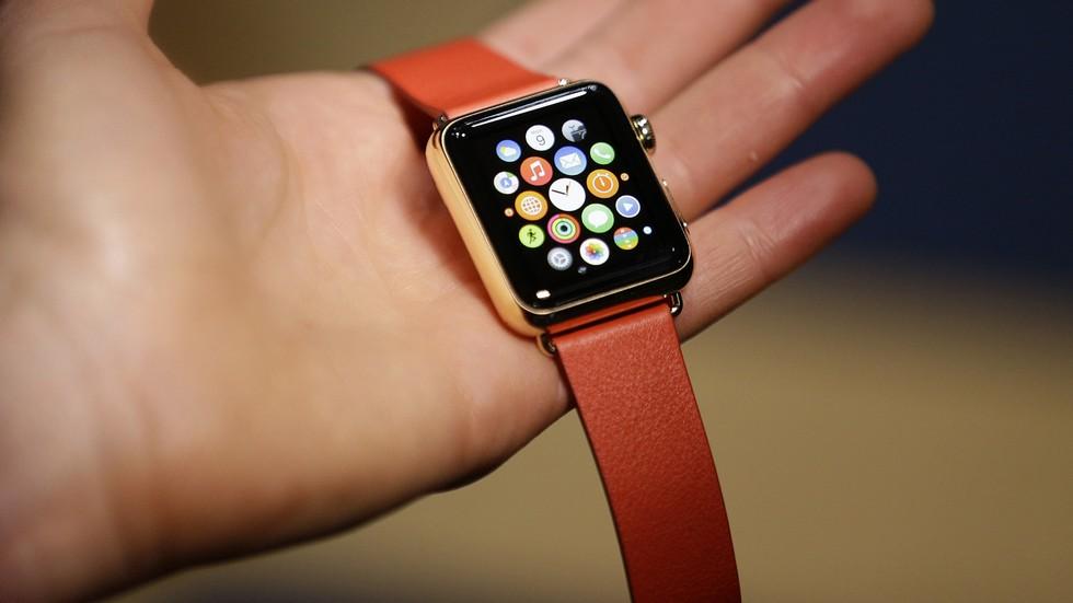 Что не так с Apple Watch?