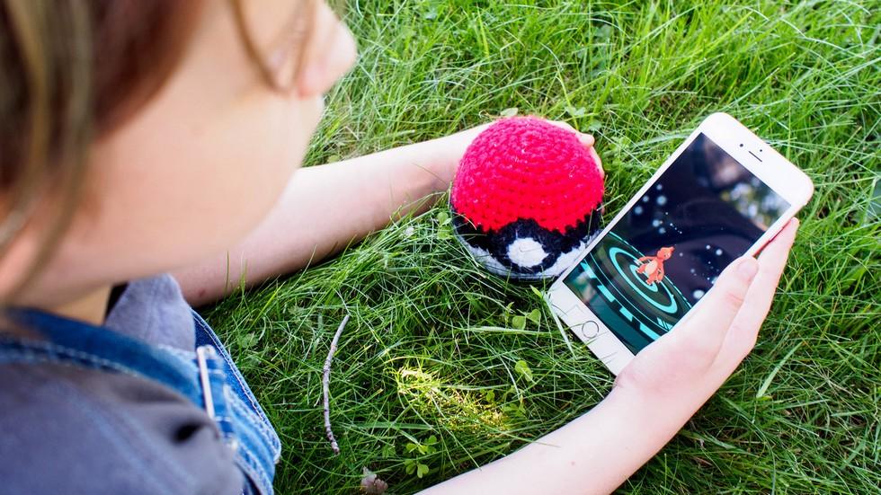 Фанаты Pokemon GO потратили четверть миллиарда долларов на встроенные покупки