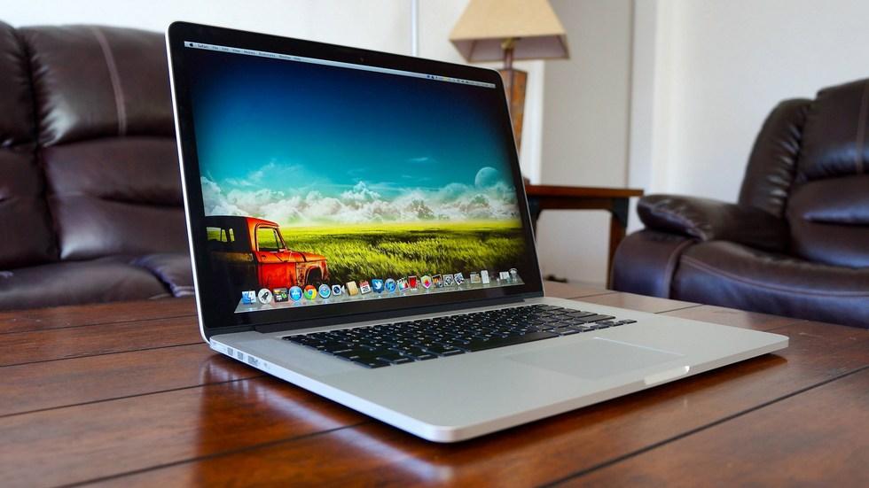 Apple спрашивает разрешение пользователей, чтобы убрать разъем 3,5 мм из MacBook Pro