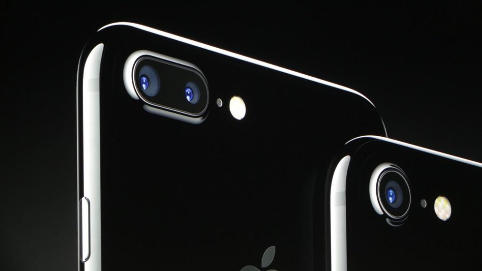 Как снимают камеры iPhone 7 и iPhone 7 Plus (галерея)
