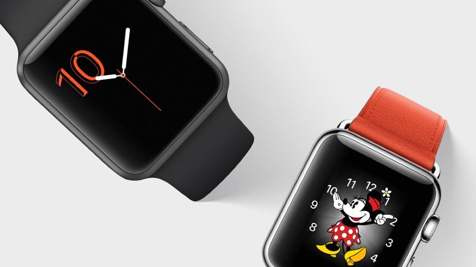 Финальные версии watchOS 3иtvOS 10стали доступны пользователям