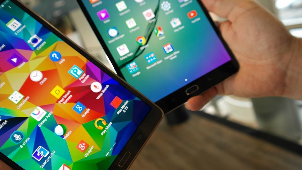 Чем хорош новый планшет от Samsung за $2 000?