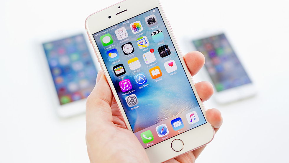 Как перенести контакты сiPhone наiPhone