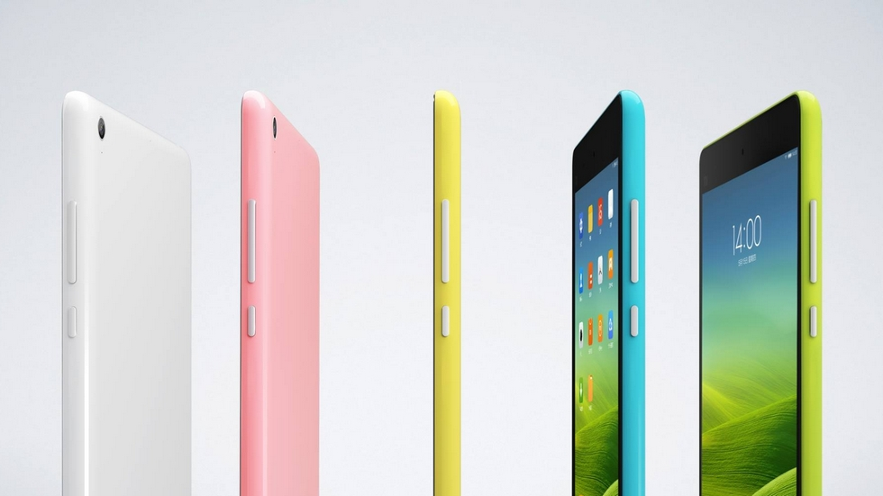 Стоимость Xiaomi MiPad в России упала ниже психологического минимума