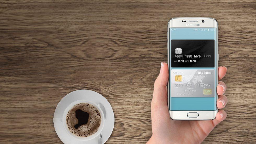 Samsung Pay в России – уже завтра!