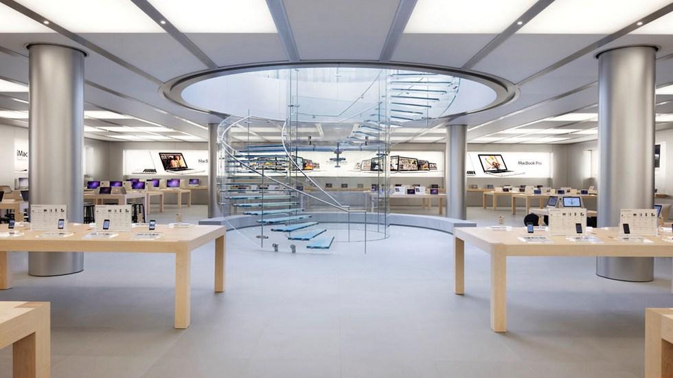 Секретный продукт Apple со встроенным NFC готов к продаже