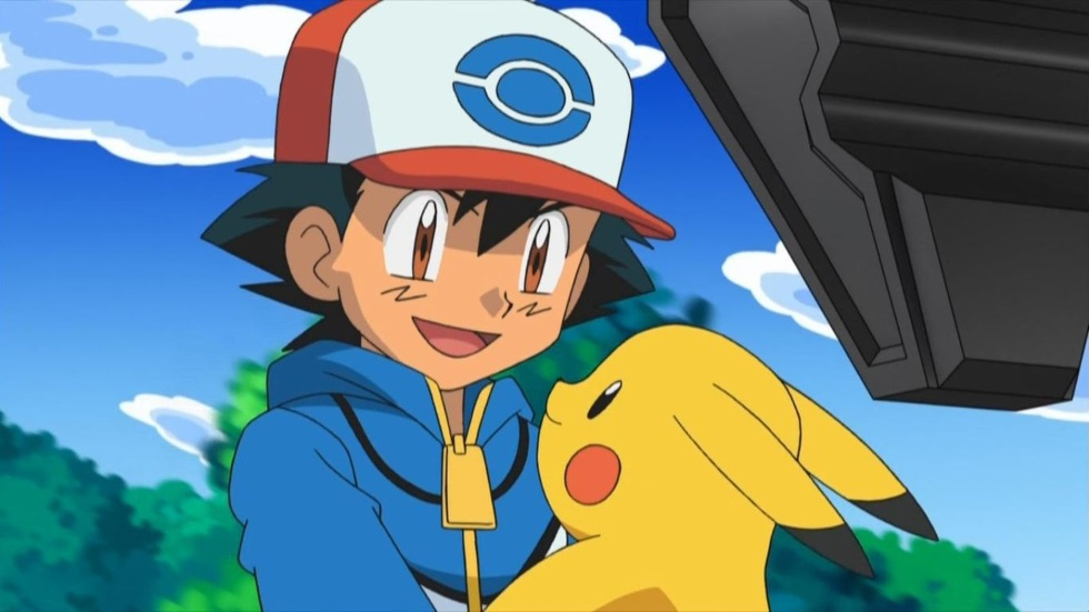 Мобильный хит Pokemon GOполучил крупное обновление