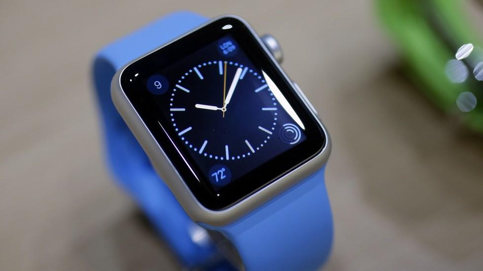 Потребителей больше не интересуют Apple Watch