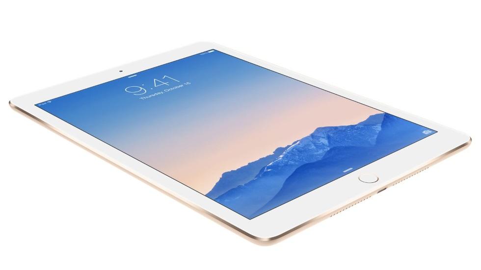 Впреддверии презентации 7сентября вмагазинах заканчиваются запасы iPad Air 2
