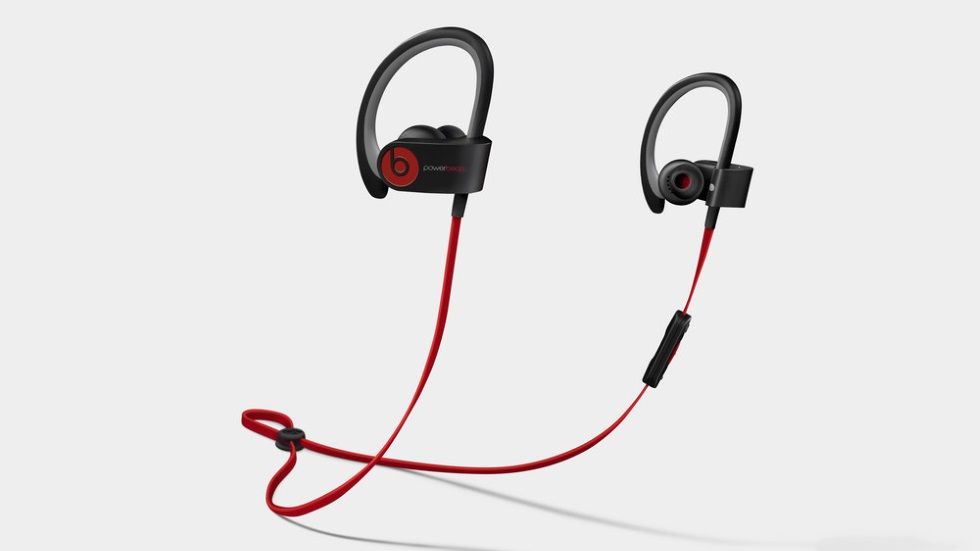 Напрезентации 7сентября Apple представит новую линейку наушников Beats