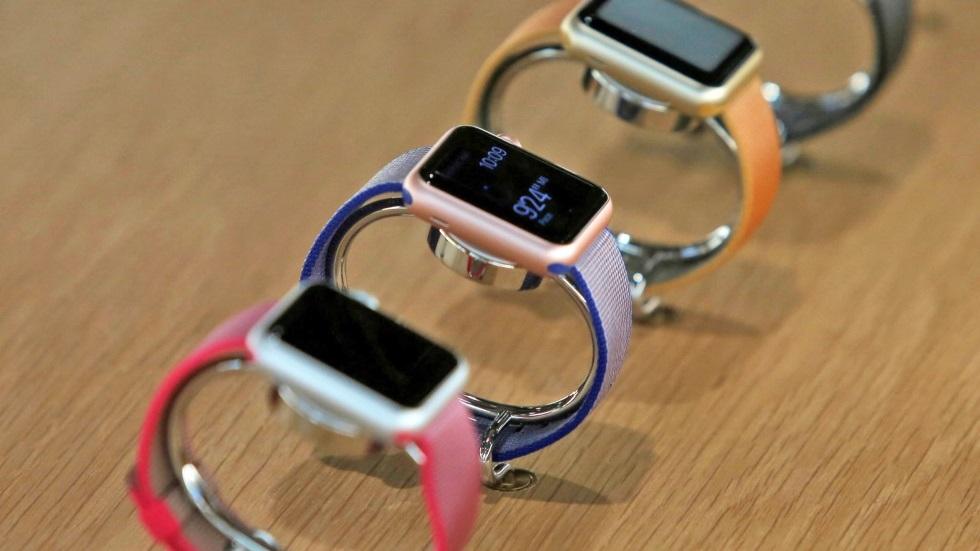 Новые Apple Watch могут получить название iWatch