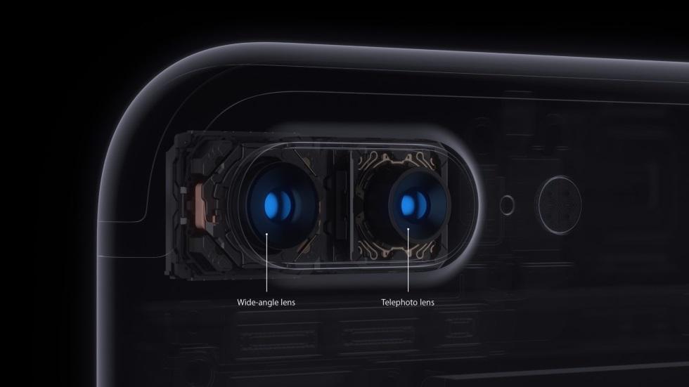 4,7-дюймовые iPhone образца 2017 года неполучат двойную камеру