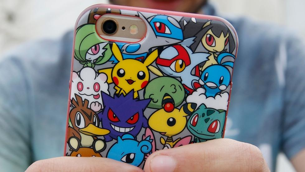 Pokemon GO теряет былую популярность