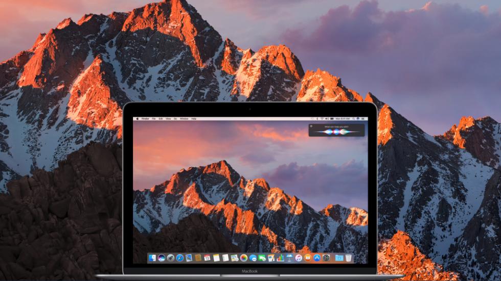 Вышли первые бета-версии macOS 10.12.1, watchOS 3.1 и tvOS 10.0.1 для разработчиков