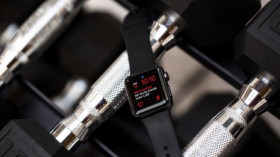 AirPods интересуют потребителей больше Apple Watch Series 2