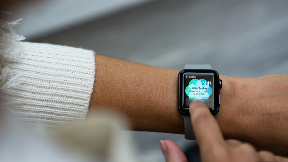 Apple Watch Series 2 на всех не хватит