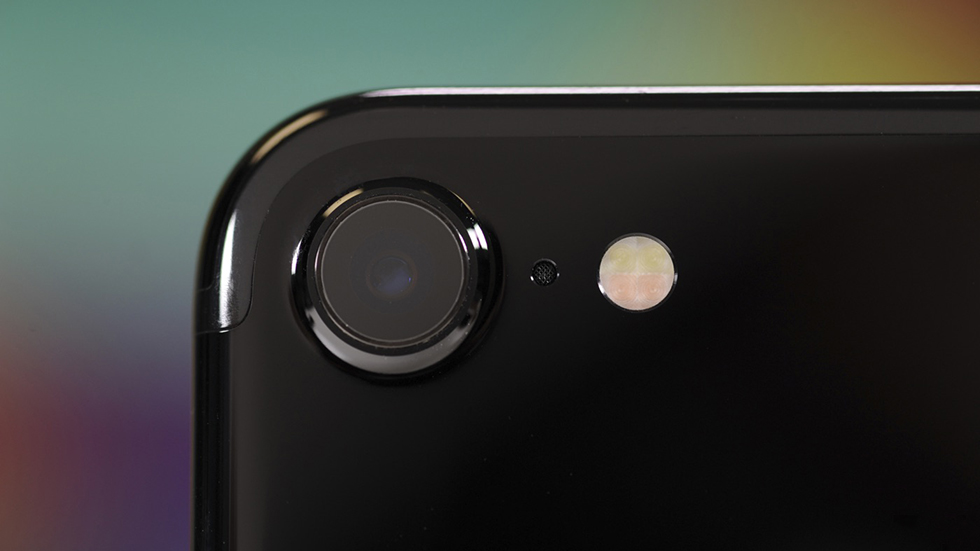 Как отключить звук камеры iPhone
