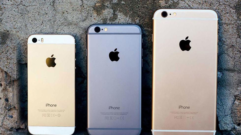 Как узнать когда выпущен iPhone