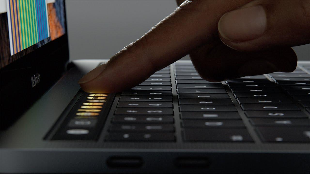 Официальные российские цены наMacBook Pro 2016