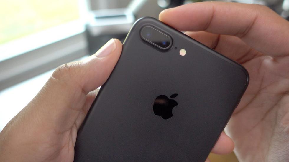 Apple выпустила iOS 10.0.3 для iPhone 7иiPhone 7Plus