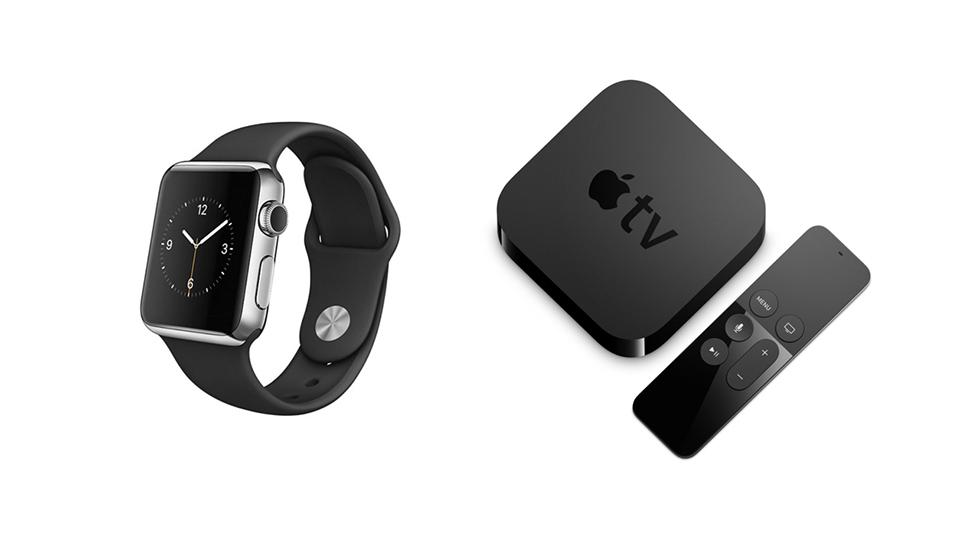 Apple выпустила watchOS 3.1.1 beta 2иtvOS 10.1 beta 2