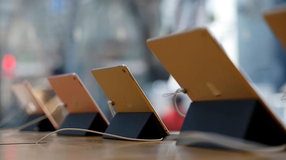 Новый iPad будет сильно отличаться отпредыдущих моделей