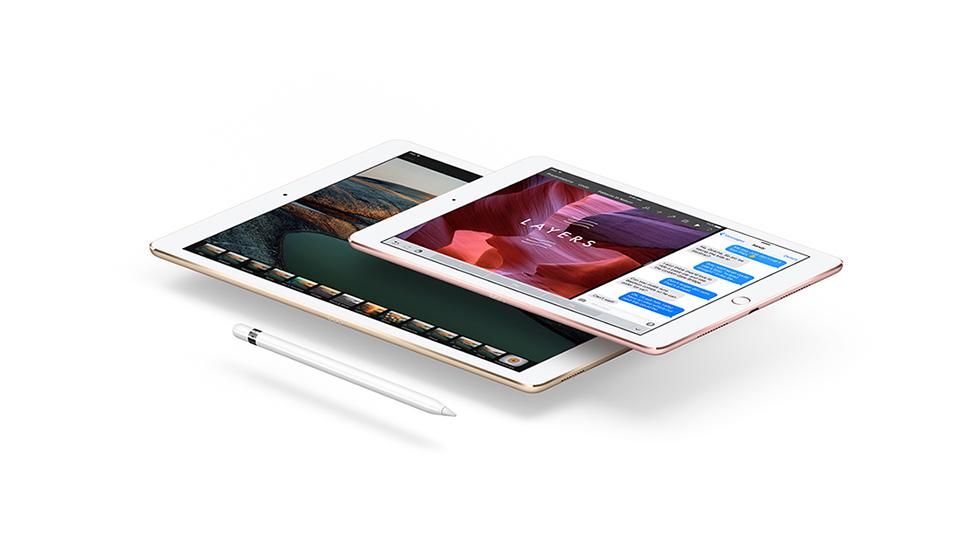 Поставщики: 10,5-дюймовому iPad быть