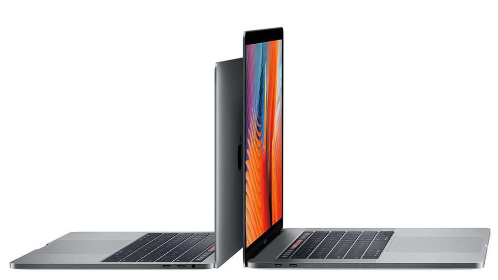 Apple бесплатно заменит батареи MacBook Pro