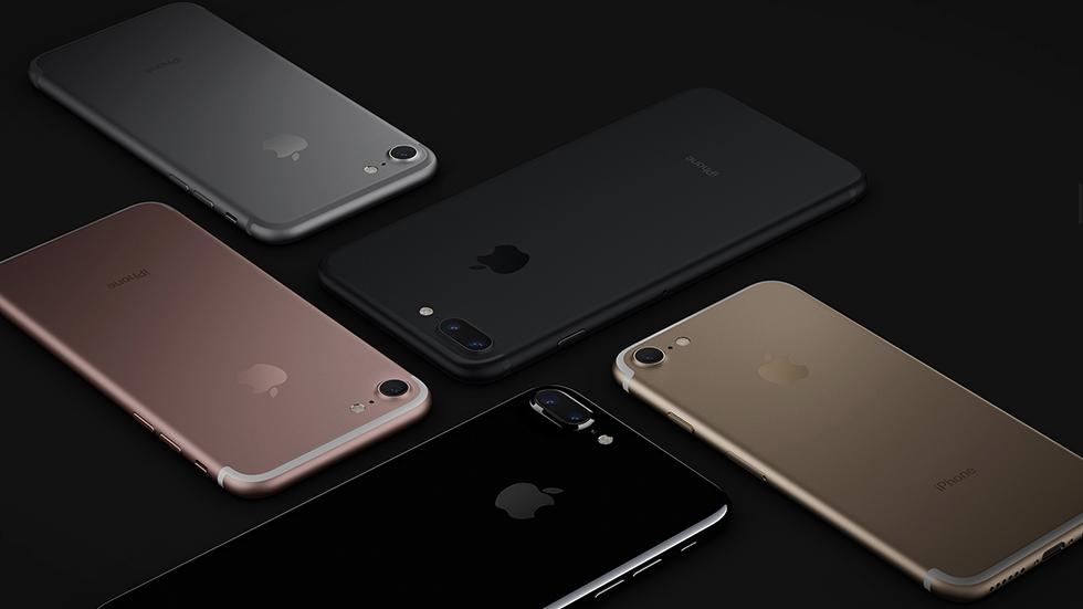 Упользователей iPhone 7иiPhone 7Plus проблемы. Решения пока нет