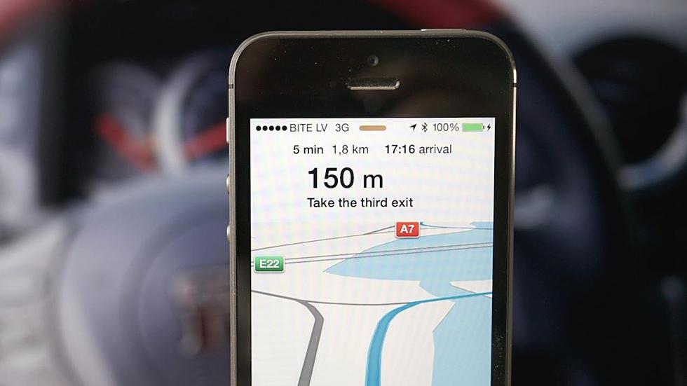 В Apple Maps появятся данные о железнодорожных переездах после несчастного случая