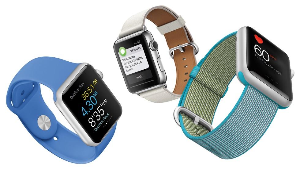 Тим Кук опроверг информацию опадении продаж Apple Watch