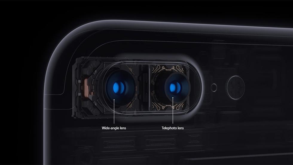 Пользователи iPhone 7Plus сообщают осерьезных проблемах скамерой